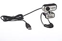 Webcam WC-07 USB 1.3mp