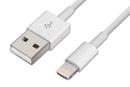 Cable USB 2.0 Lightning 2m