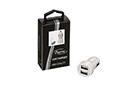Cargador Auto 12V - USB - 5V 1 amper