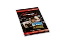 Papel photo glossy A4 180g 20 hojas