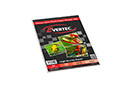 EVTC GLOSSY A4 CO LASER PAPER 160g DOUBLE SIDE 100h